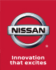 NissanServiceNow.com main logo, homepage link
